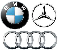 bmw car logo by the numbers june 2012 mercedes extends luxury lead bmw