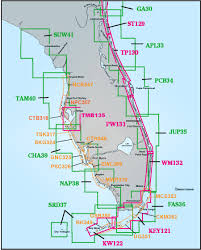 Crystal River Florida Map Captain Segull U0027s Coastline Layout Geographical Layout Of Area