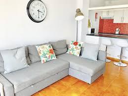 gray sofa sleeper 11 gallery image and wallpaper apartment garden city playa de las americas spain booking com