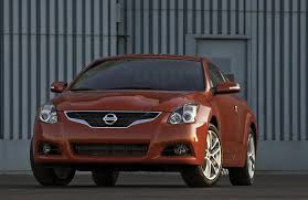 nissan sport coupe 2010 nissan altima coupe facelifted model fully revealed and priced