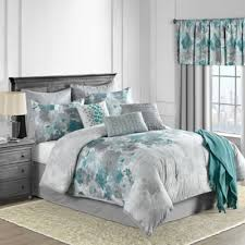 buy teal comforters from bed bath u0026 beyond