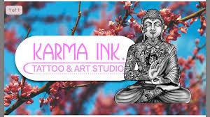 karma ink tattoo u0026 art studio ilion new york facebook