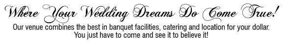 wedding venue taglines wedding venue banquet facility catering indianapolis best indy