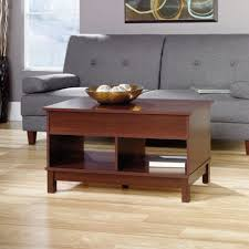 Cherry Wood End Tables Living Room Wood Sauder Coffee Table Dans Design Magz Furniture For Your