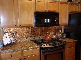 copper kitchen backsplash tiles copper kitchen backsplash kitchen inspiration 9034