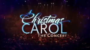 a christmas carol the concert wttw chicago public media