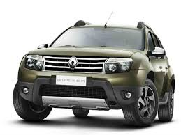 renault duster oroch renault duster second anniversary edition launched