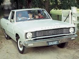 chrysler valiant vip vg rare cars from australia pinterest