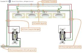 wiring diagram for 3 way switch with 4 lights u2013 readingrat net