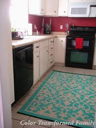 Turquoise Kitchen Rugs Turquoise Kitchen Rugs Trends Collection In And Turquoise