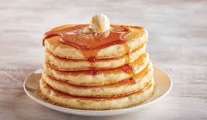 Get Free Pancakes At Participating Ihop To Serve Free Pancakes February 27 At All Restaurants Food