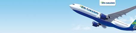 reservation siege air caraibes compagnie aérienne air caraibes tui