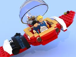 lego ideas machine
