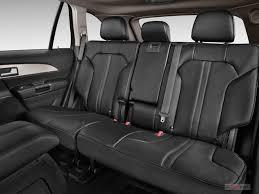 2007 Lincoln Mkx Interior 2015 Lincoln Mkx Interior U S News U0026 World Report