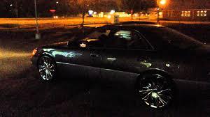 used lexus wheels chrome 2001 lexus es300 rolling on 20