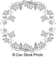clipart vector of illustration vector doodle hand drawn of sketch