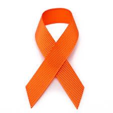 kidney cancer awareness kidney cancer awareness ribbon kidney