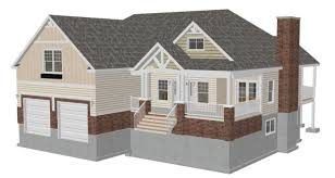 Two Floor House Plans by 100 2 Floor Houses House Plan 2341 A Montgomery Attractive