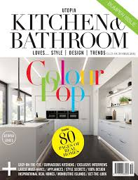 17 best utopia kitchen u0026 bathroom magazine images on pinterest