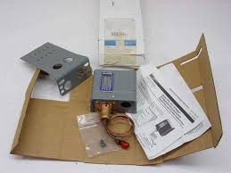 johnson controls p70aa 118 penn head pressure fan cycling control