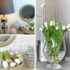 easter decorating ideas for the home simple stylish spring easter home decor ideas