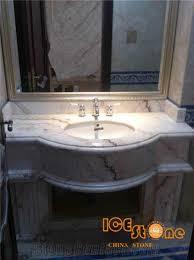 china rainbow onyx bath top costom bathroom vanity countertops
