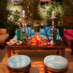 Outdoor Moroccan Furniture by Moroccan Style Outdoor Furniture Ash Coffee Table 5 Tips When