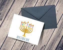 hanukkah gift cards merry elfn christmas card card christmas