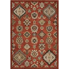 Red Tribal Rug Southwestern Tribal Rugs Sale Discount Price At Shoppypal Com