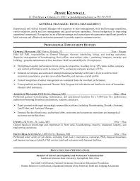 Examples Of Management Resumes Internship Report On General Banking Term Paper Popular Research