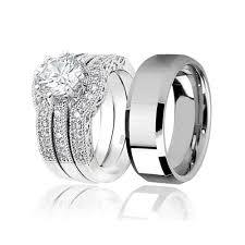 s tungsten wedding rings wedding rings tungsten bridal sets tungsten wedding band