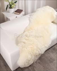 round white faux fur rug rug designs