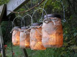 16 decorative handmade outdoor lighting designs style motivation
