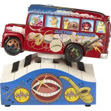 muppets thanksgiving disney showcase the muppets music box u201celectric mayhem u201d resin