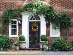 front door excellent brick house front door pictures brick house