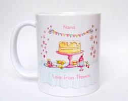 Pretty Mugs Pretty Mugs Etsy