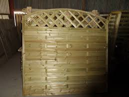 timber panels u2013 fencing boards u2013 tommy williamson landscape