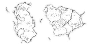 Fantasy Map How To Make A Custom Map For Your Fantasy World