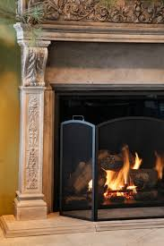 limestone mantles hearth manor fireplaces gta
