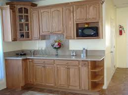 Glass Door Kitchen Wall Cabinet Unfinished Kitchen Wall Cabinets With Glass Doors Home Design Ideas