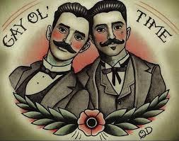 online get cheap vintage home decor tattoo aliexpress com