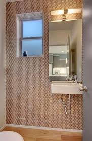 Bathroom Coverings Walls by Interior Wall Covering Ideas