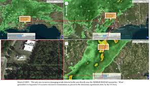 Weather Map Louisiana by 3 22 2015 U2014 Weather Modification 101 U2014 Damaging Winds Form Over