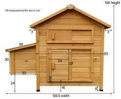hen house the devon