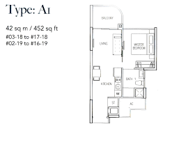 riversound residence d19 floor plans