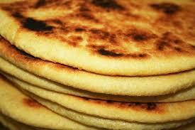 wafia cuisine késra bédwa galettes feuilletées aux épices wafia cuisine