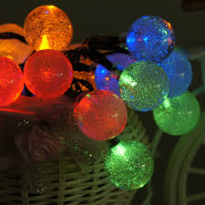 Outdoor Lighted Balls by Red And White Outdoor Christmas Lights Christmas Lights Decoration