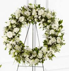 ftd splendor wreath kremp