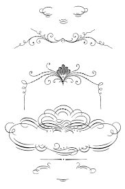 ornament clipart 54