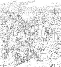 title halloween coloring pages difficult coloring